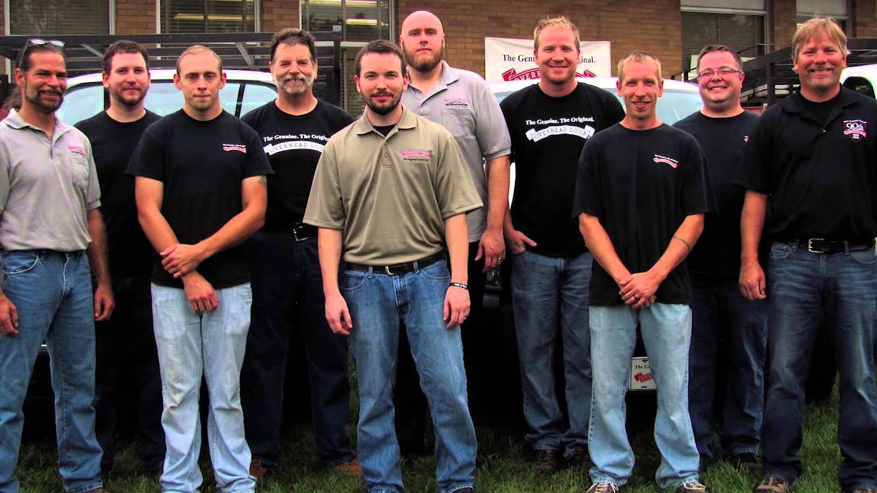 What Makes The Overhead Door Company Of Northwest Indiana Different From  The Competition?
