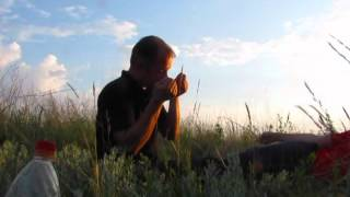 Кротовка - Лекции о клевантах