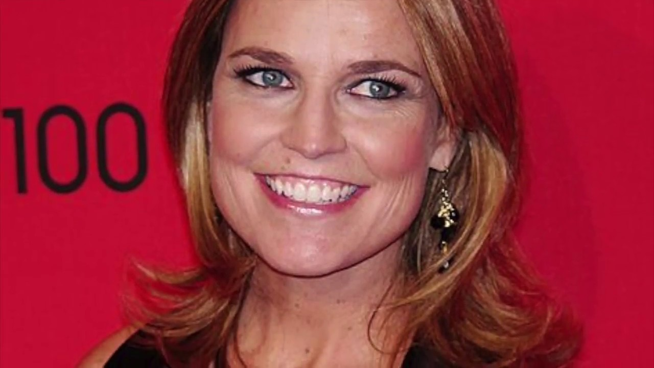 Download Savannah Guthrie Says Sorry Following Her Accidental Cursing On Live TV
