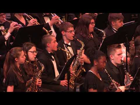 MHS Spring Band Concert - May 2nd, 2018