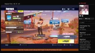 FORTNITE *SEASON 5* NEW LOCATIONS NEW SKINS & TOYS FOR BATTLE PASS *PS4 FAST CONSOLE BUILDER