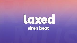 Download Jawsh 685 - Laxed (SIREN BEAT)