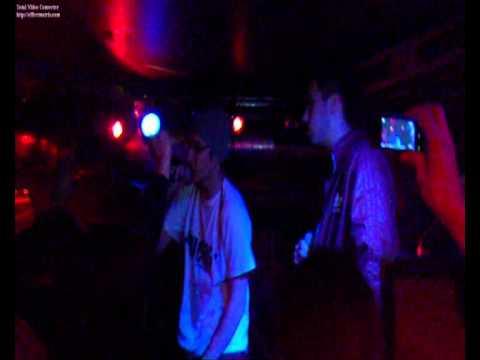 Pimpulsiv (Timmy), DNP & Sudden @ Calabash Club, Berlin 26.02.2011