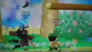 Sickness - A Ness Combo video