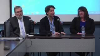 Conférence ISS: «La santé mentale au travail: discussion et période de questions»