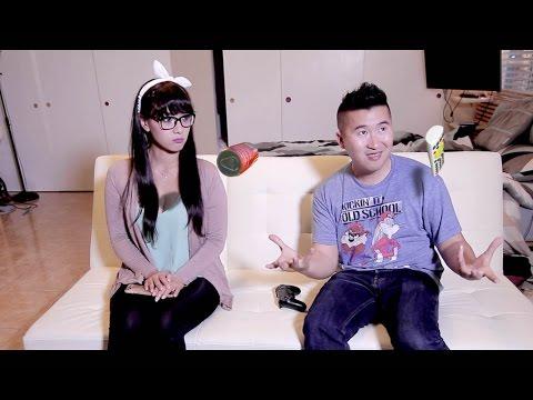 Siêu Năng Lực Trôm Đồ  Telekinetic Thief  Hài Tục Tĩu subtitles Phong Le, Phillip, Mindy Huỳnh