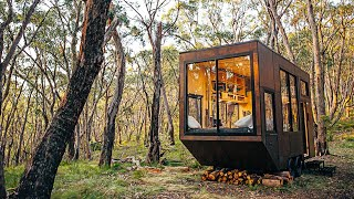 5 Amazing Luxury Tiny Homes