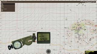ARMA 2 MSO - Apache Havoc Pt.1
