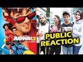 Judwaa 2 Public Reaction | First Day First Show Excitement | Varun Dhawan, Jacqueline, Taapsee