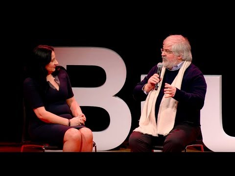 Interview | Gianpiero LOTITO | TEDxBrussels