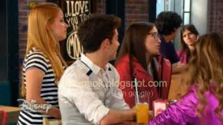 Soy Luna 3 Capitulo 55 Parte 7 (Capitulo Completo) - *Carly Mtz*