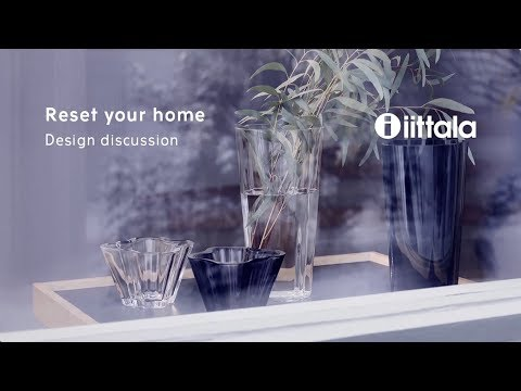 Iittala Reset Your Home Design Discussion