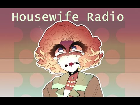 Housewife Radio (Music Box) | Gumi/Ghost