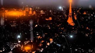 """""""Blade Runner Blues"""" Over Tokyo"""