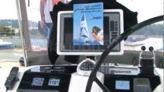 Lagoon 52 Catamaran - Video presentation by Kavas Yachting Greece
