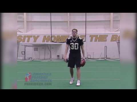 "how-to-kick-a-football-with-travis-dorsch---""target-zone""--kicking-lesson-1"