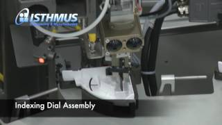 Consumer Product Device Assembly