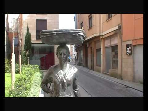 Bilbao y Virgen de  Begoña