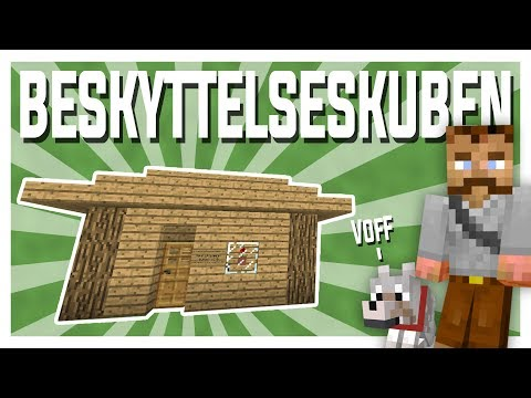 TILBAKE TIL VANILLA! (1.13.2) | Minecraft Vanilla #1