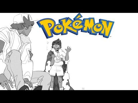 Things You Grow Into [Pokémon Comic Dub]