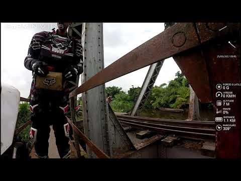 Douala-Dibombari CSAL moto
