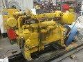 66D8426 Running 33063 CAT with Morse Pump