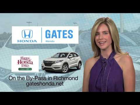 2018 Honda CR-V Lease at Gates Honda