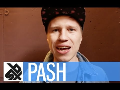 PASH     The Russian Beatbox Power Passion