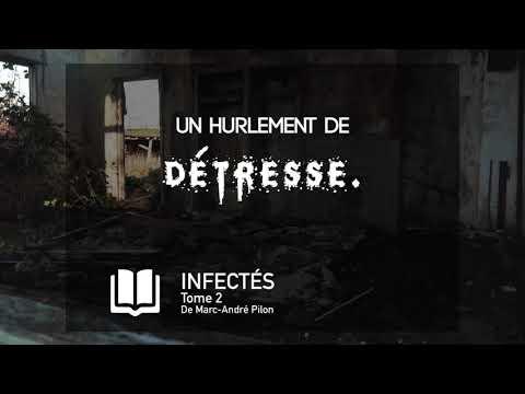 Infectés - Tome 2