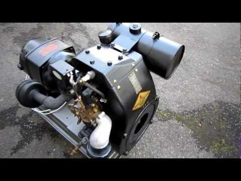 Briggs And Stratton 5s Powering Delco Remy Starter Gene