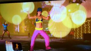 Zumba Fitness Core - Shake It