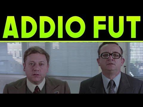 ADDIO FUT ► ADESSO BASTA DAVVERO [ FIFA 19 ]