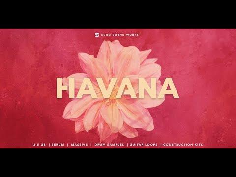 Echo Sound Works - HAVANA