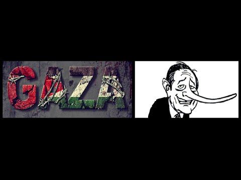 Gaza : un scénario trop bien écrit (arrêt sur images, le 4.9.2005)
