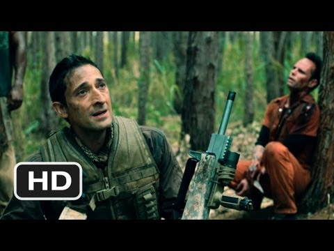 Predators #2 Movie CLIP - A Game Preserve (2010) HD