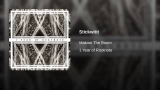 Stickwitit