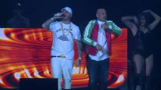 JACOB FOREVER ft  FARRUKO (REMIX MIAMI BASH   Hasta que se Seque el Malecón)