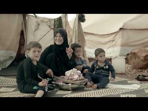 Qurbani in Syria | Islamic Relief UK