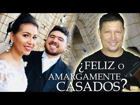 ¿Feliz o Amargamente Casados?, El Matrimonio en Padre Luis Toro EN VIVO desde Sucúa Ecuador 2018