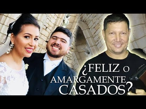 ¿Feliz o Amargamente Casados? El Matrimonio en Padre Luis Toro EN VIVO desde Sucúa Ecuador 2018