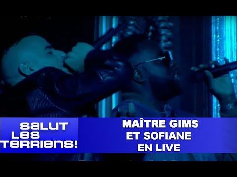 Maître Gims ft. Sofiane - Loup garou (LIVE)