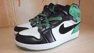 Посылка из Китая №117 (Кроссовки Nike Air Jordan 1) [Aliexpress.com](Посылка из Китая пришла за 68 дней с сайта Aliexpress.com Качество среднее, вот бы цену на 10-15$ меньше... Информационн..., 2014-05-24T09:20:15.000Z)