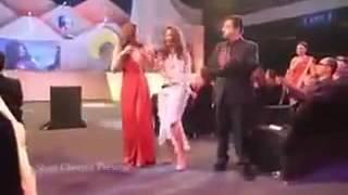 Ayesha Omer & Mathira Pakistani Actresses hot dance Leaked video LV Video Dailymotion