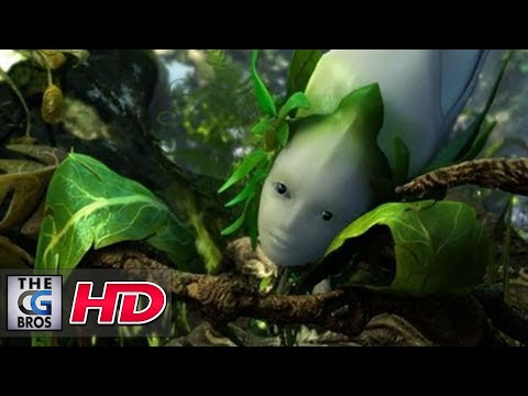 "CGI 3D Animated Short ""Descendants"" Directed by Heiko van der Scherm"