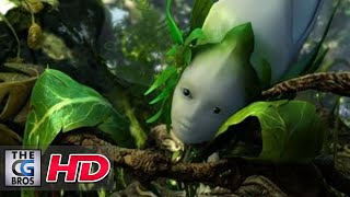 "CGI 3D Animated Short ""Descendants"" Directed by Heiko van der Scherm 