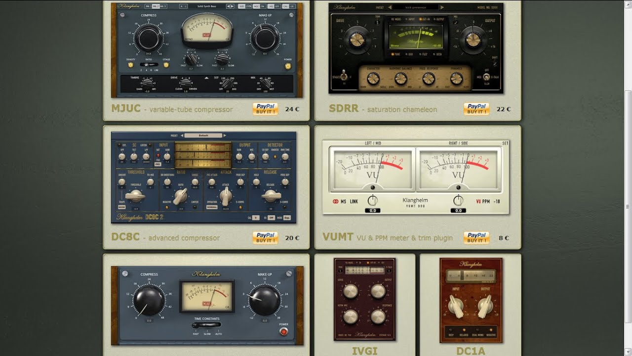 Image Result For Free Vst For Vocal Effects