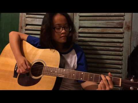 """""""Mơ"""", cover by Thaibao Nguyen"""