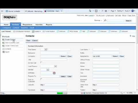 resume parser mp4 youtube