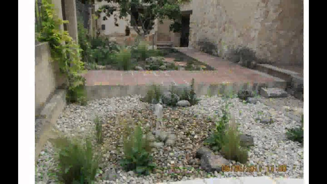 Ideas para jardin youtube for Bloque de cemento para jardin