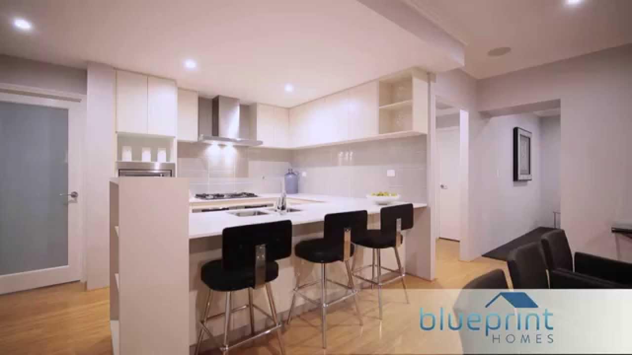Blueprint homes the sentosa display home perth youtube malvernweather Images